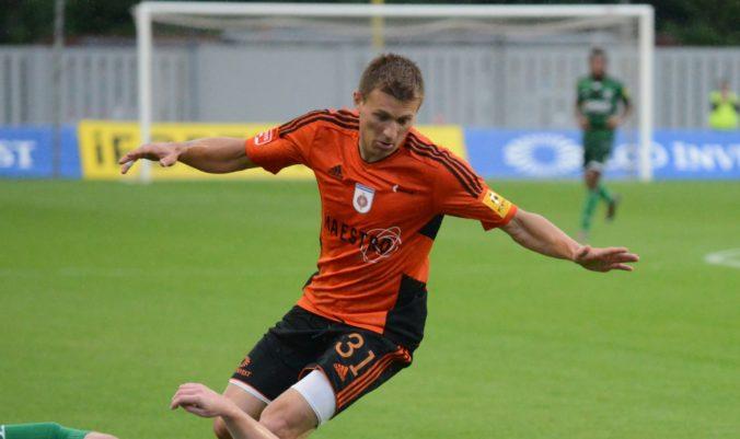 Ružomberok vstúpil do predkola Európskej ligy prehrou, doma nestačil na Levski Sofia