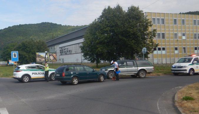 Foto: Vodič ráno o ôsmej nafúkal takmer 2,5 promile, v cele čaká na verdikt sudcu