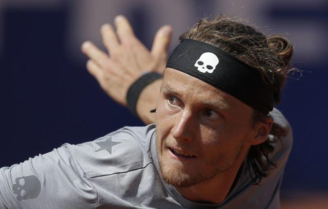 Jozef Kovalík nezvládol tajbrejky a na turnaji v Braunschweigu dohral
