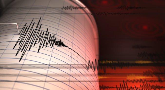 Západnú časť Grécka zasiahlo silné zemetrasenie s magnitúdom 4,7