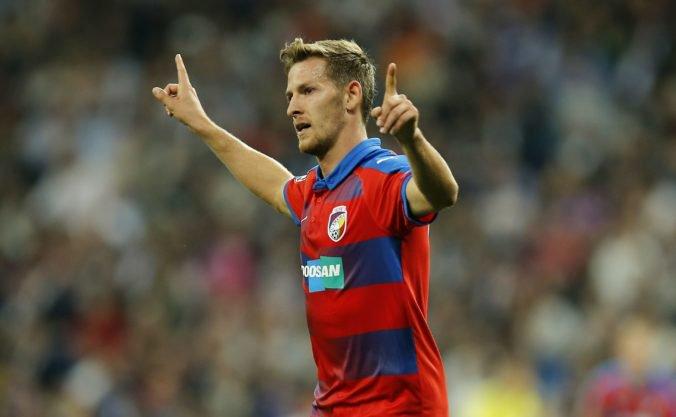 Hrošovský bol bezproblémový a pre Plzeň urobil veľmi veľa, klub mu v odchode nechcel brániť