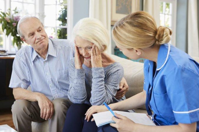 Zdravý životný štýl môže znížiť riziko vzniku Alzheimerovej choroby aj napriek genetickým predpokladom