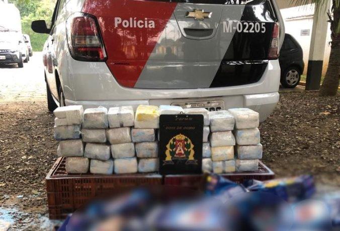 V obchode predávali namiesto pracieho prášku kokaín, polícia našla najmenej 80 kilogramov drogy
