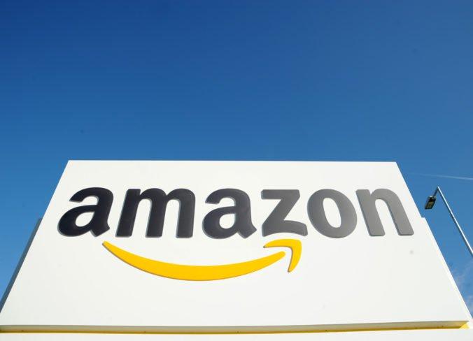 Brusel prešetruje praktiky Amazonu, údajne využíva informácie o obchodníkoch pre svoju výhodu