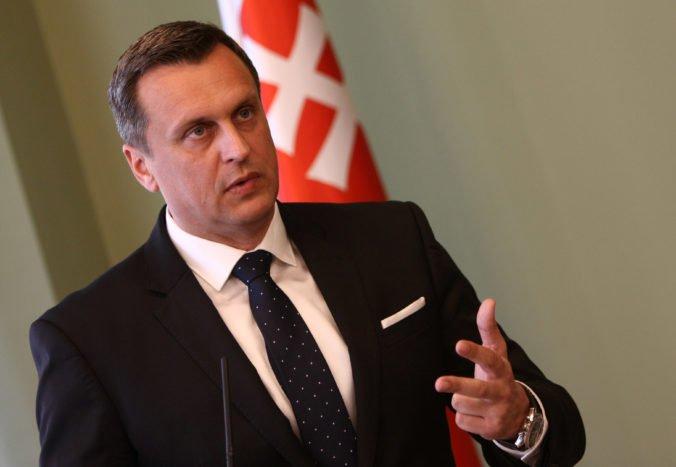 Danko avizuje ďalšie zmeny volebných pravidiel, novelizovať chce aj Trestný zákon