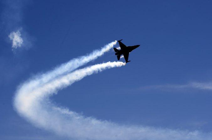 Ruské lietadlo narušilo vzdušný priestor Fínska, prípadom sa zaoberá pohraničná stráž