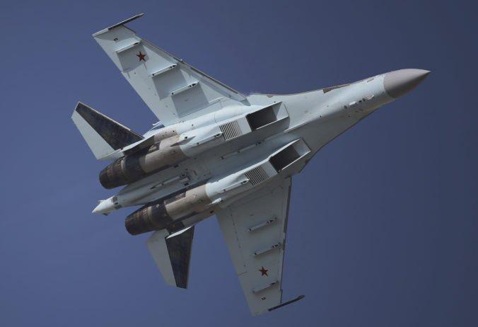 Rusko adresovalo ponuku Turecku, s radosťou im predá aj vlastné stíhačky Su-35