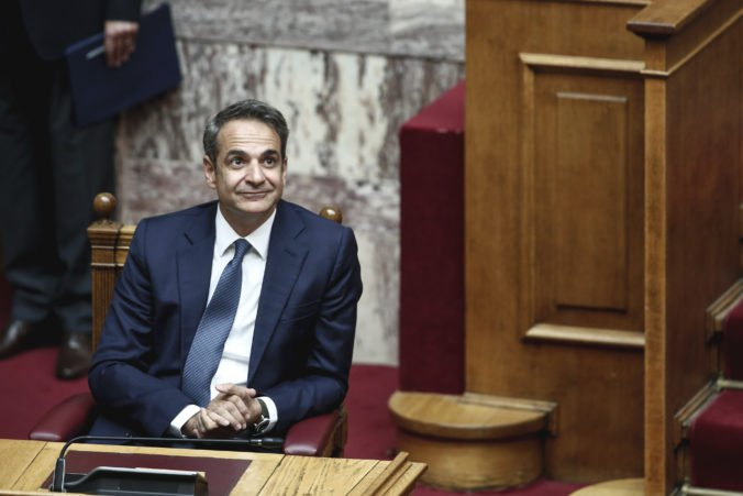 Grécko plánuje znížiť dane, reformu neodmietajú ani veritelia