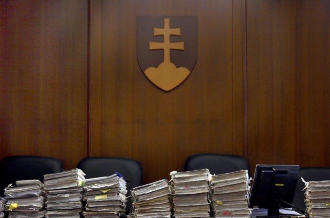 Slovenskí sudcovia majú záujem o fungujúcu justíciu, vo svojej práci sa cítia byť nezávislí