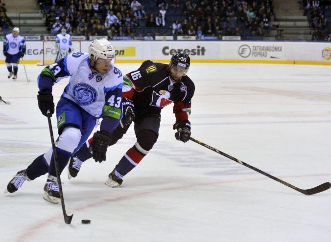 Sersen zostáva v HC Slovan Bratislava napriek ponukám zo zahraničia, Kukumberg si chce zahrať vo finále
