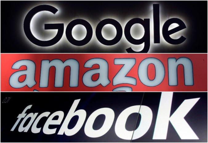 Americká vláda vyšetruje technologické giganty, pravdepodobne sa zameriava na Facebook aj Google