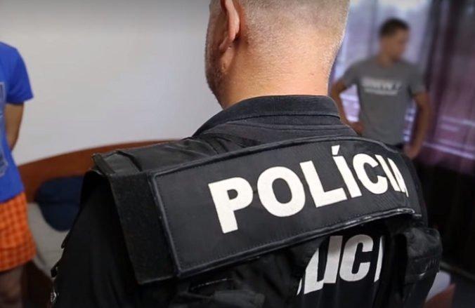 Video: Polícia vyhostila zo Slovenska ôsmich cudzincov, u ďalších našli falošné dokumenty