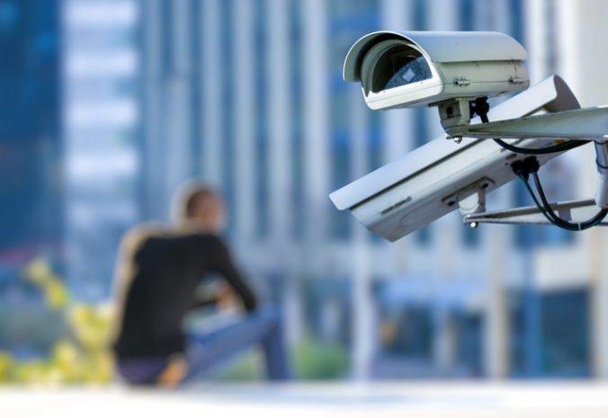 Ministerstvo vnútra prispelo viacerým mestám na nákup kamerových systémov