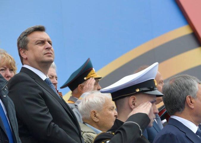 S Rusmi môžeme preraziť v Afrike, myslí si Danko po nedávnej obchodnej návšteve Moskvy