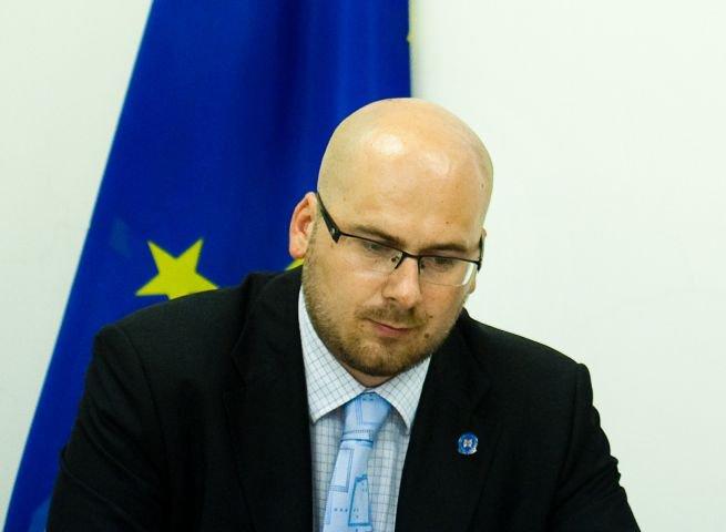 Hovorca ZMOS-u Kaliňák uvažuje o vstupe do politiky, ale k žiadnej existujúcej strane sa nepridá