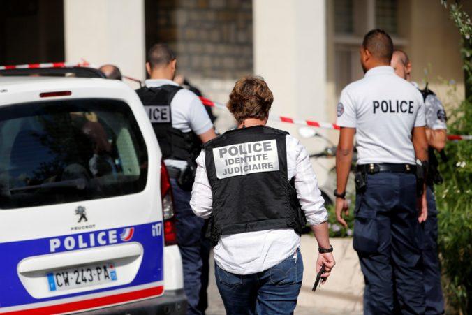 Dovolenkárka zomrela počas streľby v meste Ollioules, podľa polície išlo o vybavovanie účtov