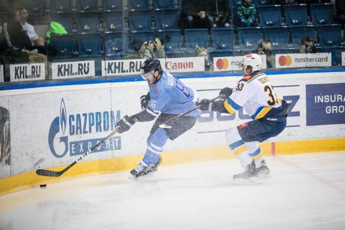 Kanaďan Gélinas na pôsobenie v Slovane nespomína v dobrom, poslednú výplatu videl v novembri