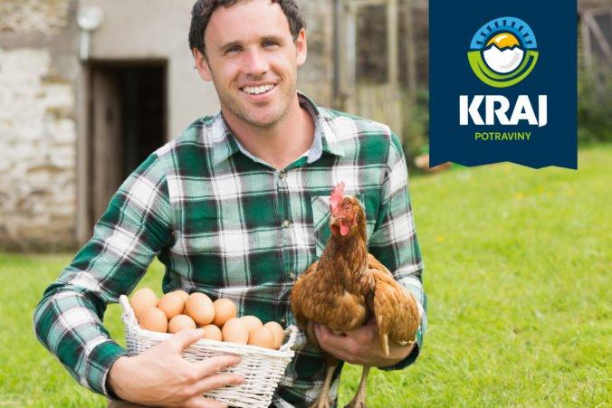 Terno a Kraj dávajú stopku vajíčkam z klietkového chovu. Z predajní postupne zmiznú