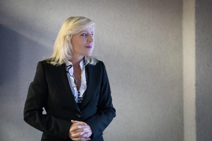 Voľba šéfa prokuratúry bol zápas o budúcnosť, Radičová vypovedala v kauze údajného kupovania poslancov