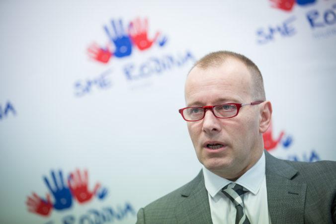 Slovensko podľa Kollára riadi štátna mafia, do basy patria ďalší členovia skupiny Mariana K.