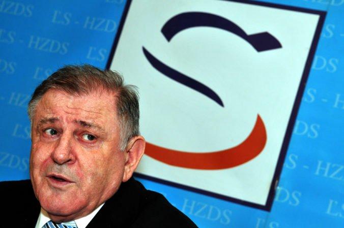 Mečiar chystá založenie politickej strany, politológ Mesežnikov mu však nedáva veľké šance
