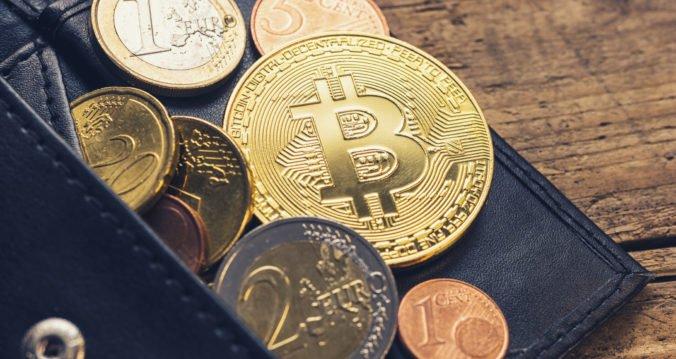 Prieskum TopForex: Slováci dôverujú viac bitcoinu než doláru
