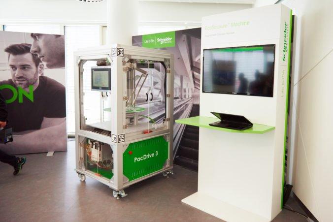 Schneider Electric predstavil najpresnejší merač elektriny na trhu