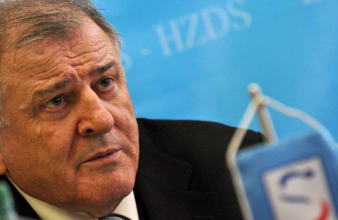 Generálna prokuratúra posúdi rozhodnutie o zastavení vyšetrovania Mečiara v kauze únosu Kováča ml.