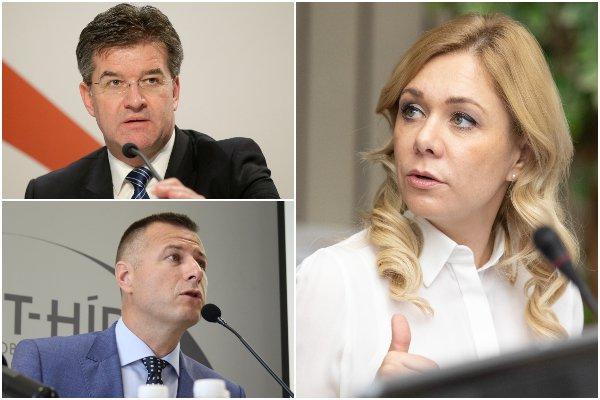 Ministerstvá si kauzu odsúdeného Kosíka posúvajú medzi sebou, súd prípad prerušil