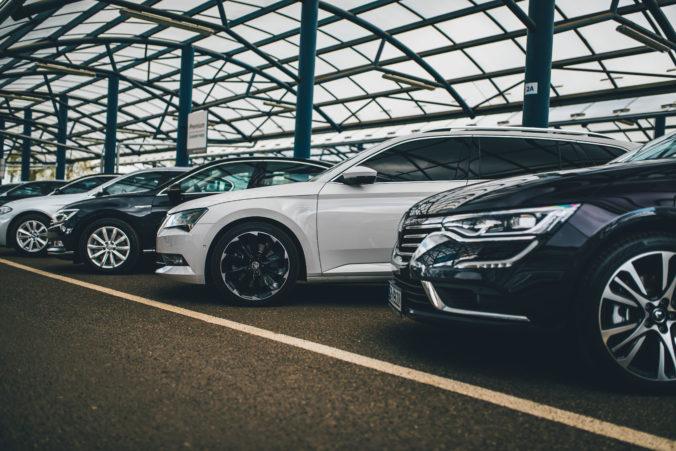 V AAA AUTO padol rekord mesačných predajov, v júli si zákazníci odviezli viac ako 8 tisíc vozidiel
