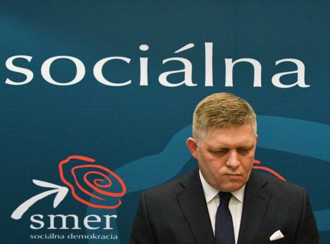 """Fico odmieta hanobenie Smeru pre komunikáciu Mariana K. s Bödörom, Kisku označil za """"Bašternáka"""""""