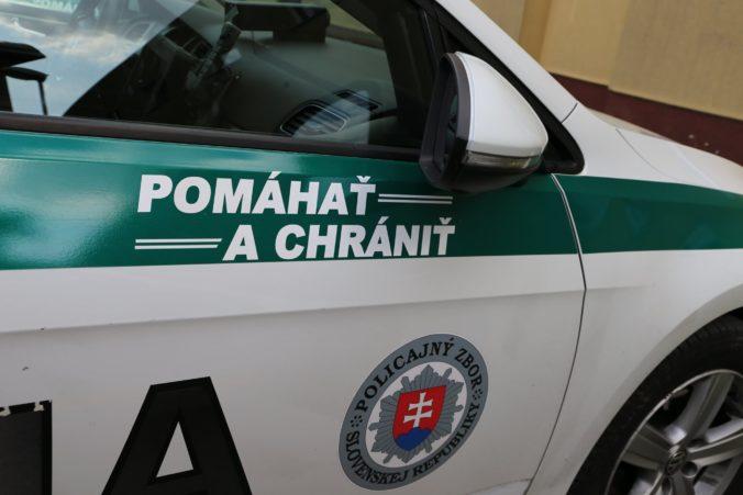 Policajti chytili jedenásť nelegálnych migrantov pri D2 v Bratislave, ďalších zadržali v Rakúsku