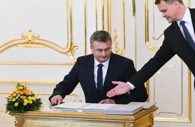 Ústavný súd sa podľa predsedu Fiačana mal zaoberať sťažnosťou KDH na výsledok eurovolieb