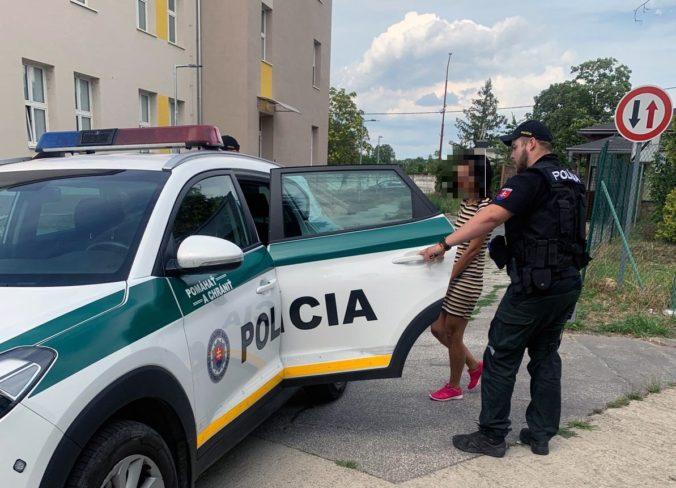 Foto: Nadežda vypila 4 deci vína a na druhý deň nafúkala, policajti chytili aj ďalšiu šoférku