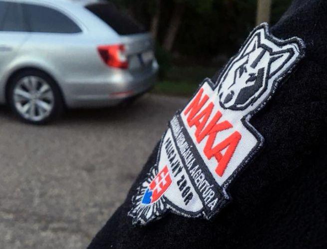Šéf Národnej jednotky finančnej polície Slobodník ešte nepodal žiadosť o uvoľnenie z funkcie