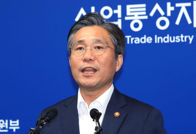 Soul vyradí Japonsko zo zoznamu krajín, ktoré považuje za spoľahlivých obchodných partnerov