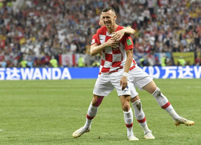Bayern získal Ivana Perišiča, chorvátsky reprezentant mieri k nemeckému majstrovi na hosťovanie