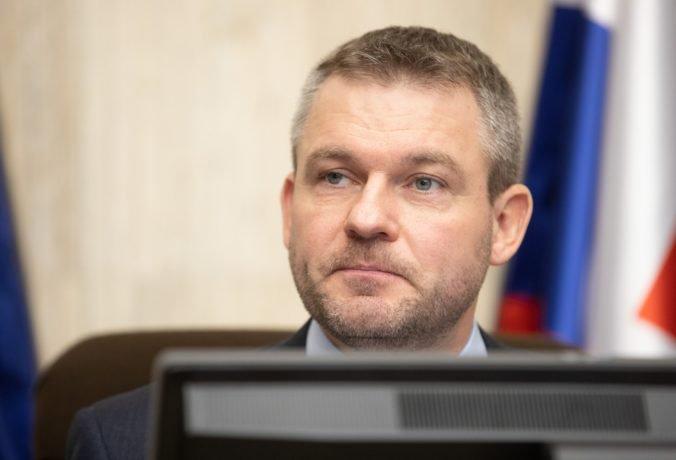 Gašpar nepatrí na kandidátku Smeru, podľa Pellegriniho by si mal radšej očistiť svoje meno