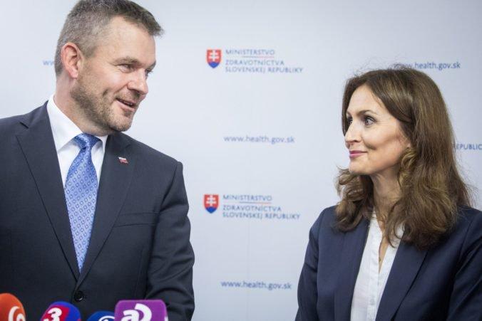 Smer-SD nebude pokračovať v úprave zákona o interrupciách, myslí si premiér Pellegrini