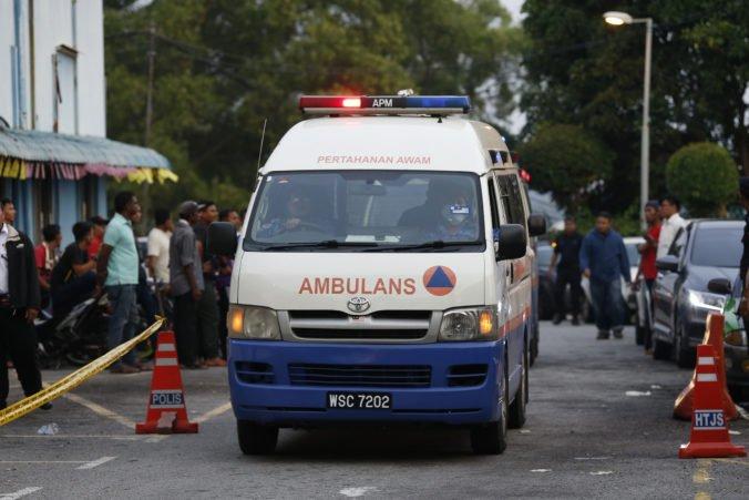 Video: V džungli pri hoteli objavili telo 15-ročnej Nory, stratila sa počas dovolenky v Malajzii
