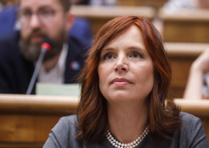 Poslanci OĽaNO rozhodli, kto nahradí Remišovú na poste predsedu poslaneckého klubu