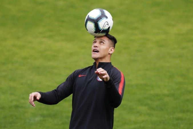 Škriniarov Inter Miláno sa zaujíma o Alexisa Sáncheza, problémom môže byť jeho vysoký plat