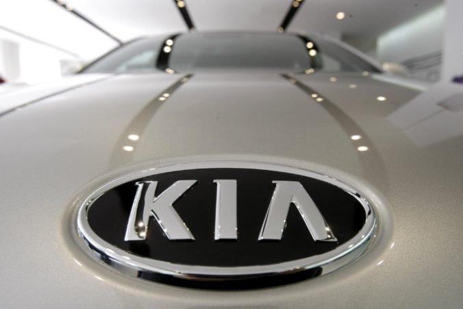 Automobilka KIA v Žilinskom kraji neplánuje prepúšťať, ale snaží sa zlepšiť pracovné podmienky