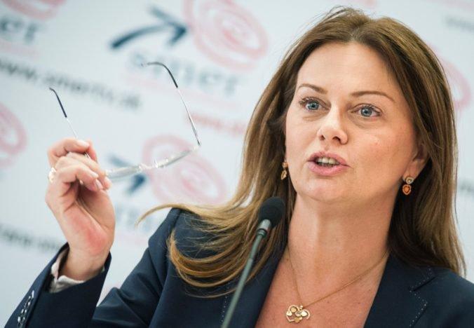 Beňová pochybuje o kontaktoch Mariana K. na politikov, progresívcov komunikácia z Threemy neprekvapila