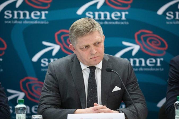 Smer-SD sa po vražde Kuciaka neuchádzal o podporu kotlebovcov, pracoval len s dvomi variantmi