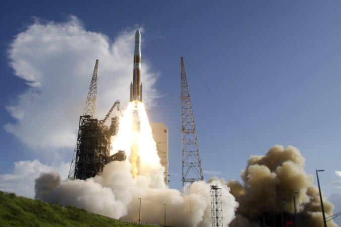Americká raketa Delta IV Medium naposledy vyletela do vesmíru, vyniesla vojenský satelit