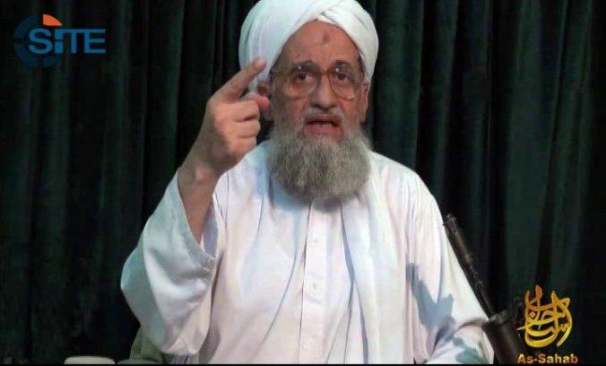 Al-Káida obvinila zo zatknutia ženy svojho vodcu pakistanské bezpečnostné sily