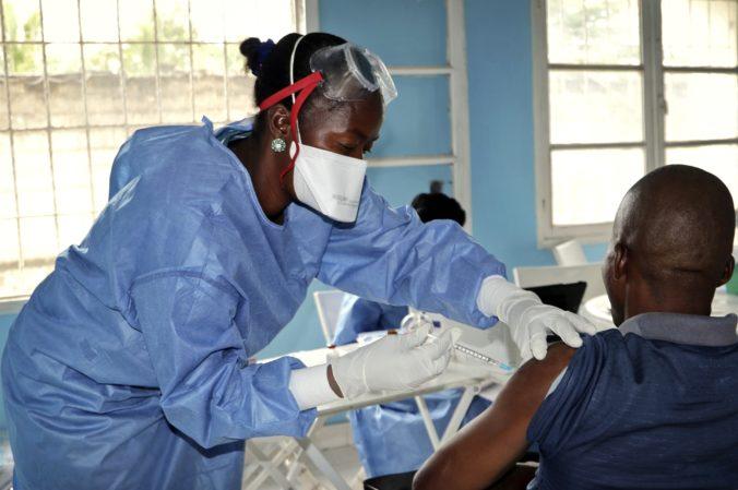 Epidémia eboly v Kongu postihuje stále nové oblasti, vyžiadala si už takmer 2 000 obetí
