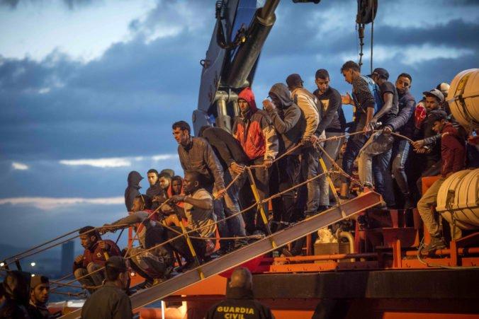 Španielsko pošle Maroku milióny eur na ochranu hraníc, chce zastaviť prílev migrantov do Európy