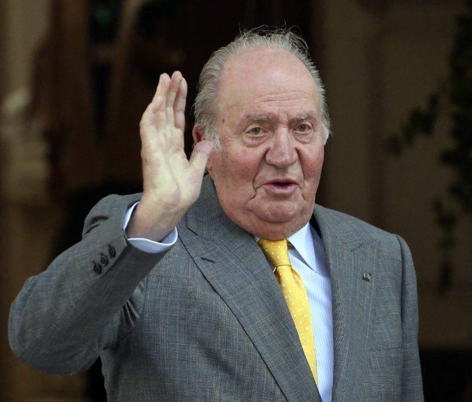 Bývalý kráľ Juan Carlos I. podstúpil operáciu srdca, má trojnásobný bajpas